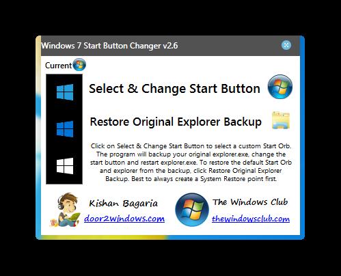Как установить тему в Windows 7 и 10